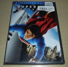 Sealed New ~ Superman Returns (DVD, 2006, Widescreen Edition)