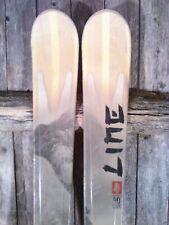 Line Prophet 90 Skis 179 cm. 2010 year