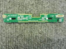 PHILIPS A17P5MMA-001-IR IR SENSOR BOARD 40PFL5706/F7