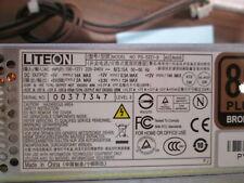 Liteon PS-5221-9 80 Plus Bronze 220W Power Supply PSU