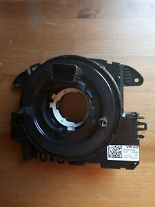 Skoda VW Seat Clockspring Control Unit Slip Ring 5K0953569