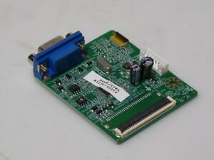 Acer 21201-02218 MAIN BOARD FROM UM.XV6AA.A01 19 V196HQL KB-6160 55TAMM6009