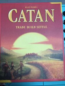 CATAN Pieces/remplacement