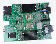 DELL Poweredge M710 Carte mère / Carte mère / Carte Système - 0x3x22/x3x22