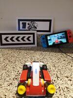 Mario Kart Live Home Circuit - Replacement Arrows Gate Track Board Bridge Qty 8
