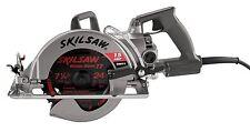 "Skil SHD77-02 7-1/4"" Worm Drive Circular Saw 15 amp NEW"