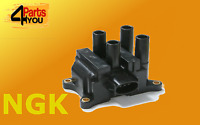 NGK FORD MONDEO MK3 III 1.8 2.0  16V NEW IGNITION COIL PACK 2000-05  COUGAR