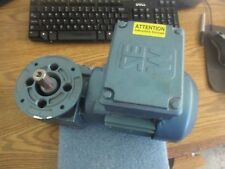 Sew-Eurodrive Model: WF20DT71K4 Motor and Gear Head.  Unused Production Spare  <