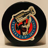 NHL Stanley Cup 100th Anniversary 1893-1993 Official Game Puck ~ John Ziegler