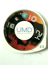 49694  - UMD 24 Redemption  2009