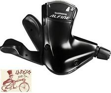 SHIMANO ALFINE S7000-8 8-SPEED BICYCLE SHIFTER-FOR SHIMANO INTERNAL GEARED HUBS