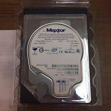 """Maxtor DiamondMax Plus 8 20GB 3.5"""" IDE HDD"""
