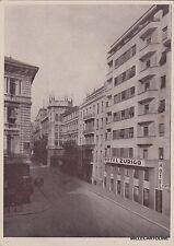 # MILANO: CORSO ITALIA HOTEL ZURIGO