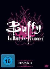 Buffy - Season 4  [6 DVDs] (2010)