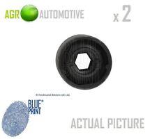 2 x BLUE PRINT LOWER FRONT SUSPENSION ARM BUSH PAIR OE REPLACEMENT ADG080146