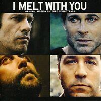 Various Artists - I Melt with You (Original Soundtrack) [New CD]