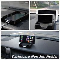 Car Dashboard Non-Slip Grip Mobile Phone Smartphone Sticky Holder Pad Mat GPS
