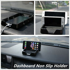 Car Dashboard Non-Slip Grip Mobile Phone Smartphone Sticky Holder Pad Mat GPS