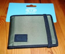 *NEW* Animal Breccan Khaki Green Wallet