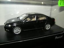 1:43 Schuco VW Passat B7 Typ3C/36 Limousine black/schwarz OVP