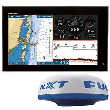 "Furuno 15"" NavNet TZtouch2 Doppler Radar Bundle TZTL15F-NXT"