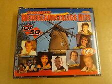 2-CD BOX / DE ALLERBESTE NEDERLANDSTALIGE HITS UIT DE MEGA TOP 50 - 1994