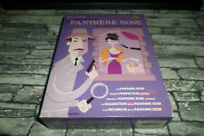 COFFRET 6 DVD 5 FILMS + BONUS - LA PANTHERE ROSE / PETERS SELLERS /COFFRET 6 DVD