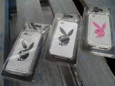 3 X PLAYBOY 4G PHONE hard case