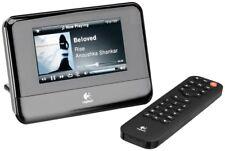LOGITECH Squeezebox Touch WLAN-Musica-Player Radio Internet Rete Streamer USB