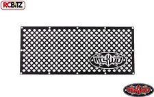 RC4WD logo nero, GRILL PER AXIAL SCX10 JEEP WRANGLER Inc FISSAGGI z-s1506
