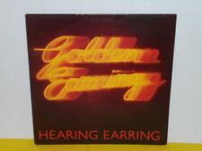 LP - GOLDEN EARRING - HEARING EARRING