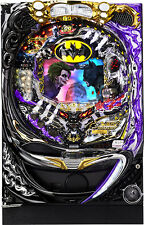 Batman Gotham City Pachinko Machine Japanese Slot Balls Fever Ball PINBALL