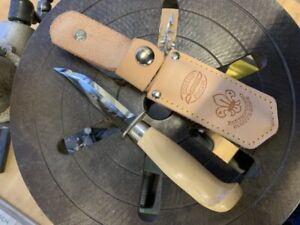 Scout knife, Marttiini