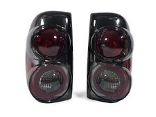 USA 97-04 DODGE DAKOTA PICKUP TRUCK EURO SMOKED / RED REAR TAIL LIGHTS LAMPS NEW