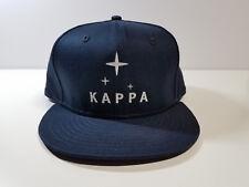 NEW ERA Kappa Grand Marnier Liquor Snapback Baseball Hat Canada Bar Bartender
