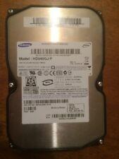 """Disque Dur 3.5"""" SATA 40go Samsung HD040GJ/P"""
