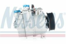 Air Conditioning Compressor for SEAT Exeo, AUDI A4 A5 A6 Nissens 89052