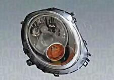 MINI Clubman R55 R56 R57 Cooper One 2006-2009 Halogen Headlight Front Lamp LEFT