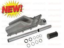 Collapseable Coolant Pipe Kit & Valley Pan  BMW  545i 550i X5 645Ci 650i