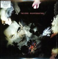 "The Cure - Disintegration (NEW 2 x 12"" VINYL LP)"