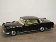 Mercedes 220SE Coupe - Corgi Toys 230 England *37251