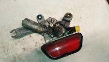 A1638202642 Mercedes ML W163 Essuie-Glace Arrière Moteur