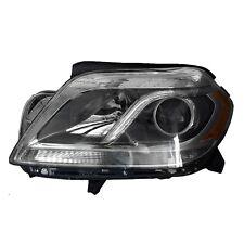 FIT MERCEDES BENZ GL CLASS 2008-2011 LEFT DRIVER HEADLIGHT HEAD LIGHT LAMP