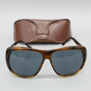 Raen Schade Root Beer Tortoise Brown Sunglasses