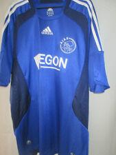 Ajax 2008-2009 Away Football Shirt Extra Large ./14354