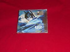 U2 – Hold Me, Thrill Me, Kiss Me, Kill Me (Original Music From The Motion Pictu