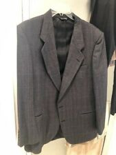PIERRE CARDIN XL BLAZER MAN IN WOOL DRY CLEAN ONLY