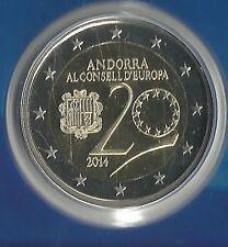 Münzwesen & Numismatika Münzen aus Andorra