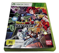 DragonBall Z: Battle of Z XBOX 360 PAL XBOX360