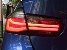 BMW OEM BRAND-NEW F30 LCI BLACKLINE TAIL LIGHTS! FULL NEW KIT!